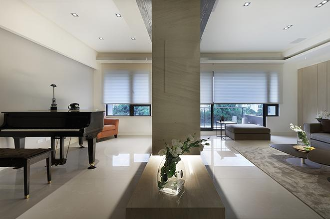 Interior Design by ARCHINET